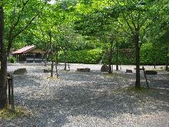 キャンプ場(テントサイト)宿泊