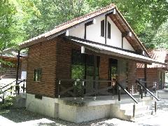 山小屋(宿泊)
